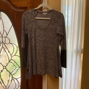 Sophie Max Sweater Top